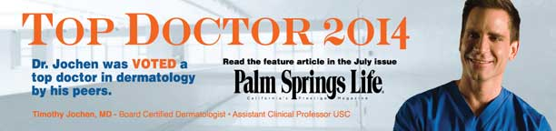 Read About Dr Timothy Jochen Top Doctor in The Skinny Newsletter