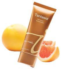 Tantasia by Jane Iredale