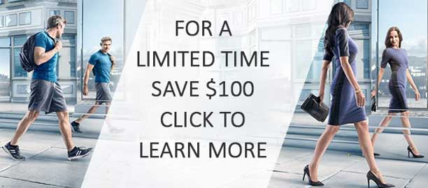 Save $100 when you buy CoolSculpting and Allergan Facial Fillers together at Contour Dermatology