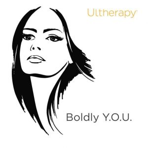 Ultherapy, uses the power of  sound waves to take away wrinkles.
