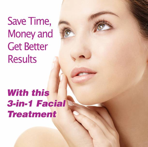Save time, Money and Get Better Results with Triniti Laser