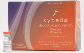 Kybella, Double-Chin Fat Elimination Injection