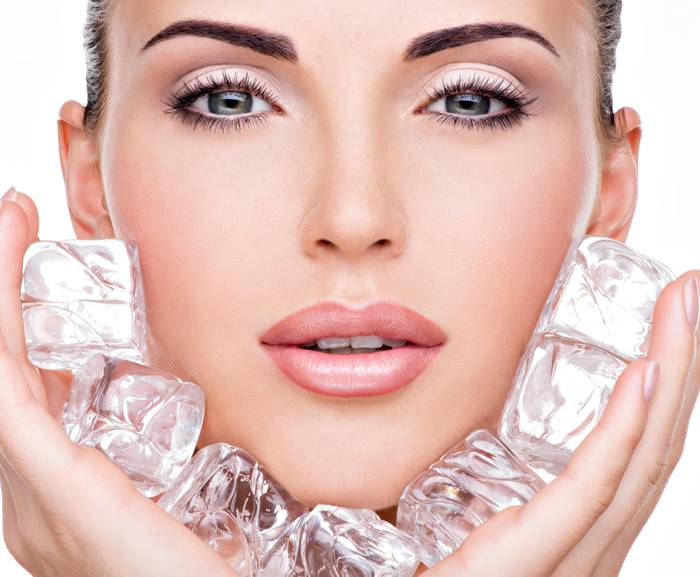 Freeze your chin fat with CoolSculpting for Chin Fat