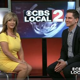 Dr. Timothy Jochen Shares Non-Invasive Ways to Reduce Fat
