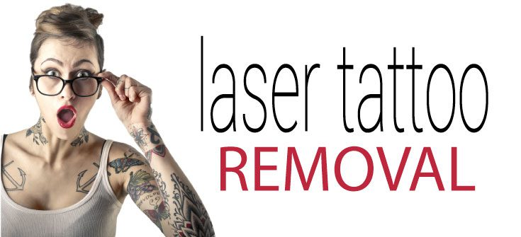At Contour Dermatology, we have two options for tattoo removal. The premier option we utilize is the PicoWay laser, the newest and most effective laser on the market today.