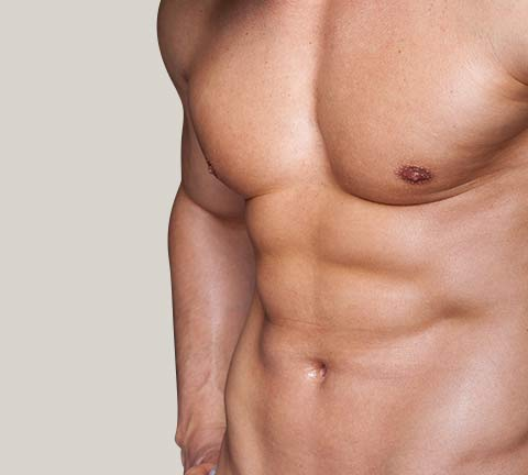 Contour Dermatology has a full selection of cosmetic services for men.