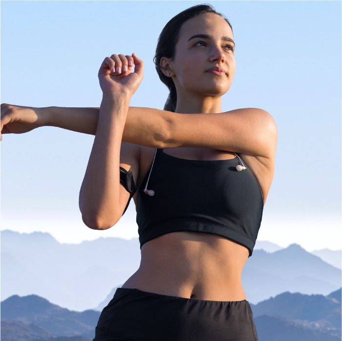 Ready to Get Started? Take your fitness further with CoolSculpting! CoolSculpting is a non-surgical fat reduction treatment. A cool and revolutionary way to freeze away unsightly fat bulges without surgery.